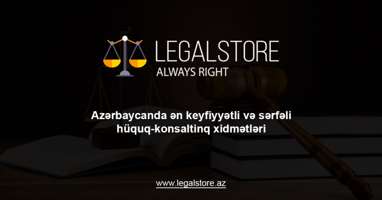 legalStore Share Cover